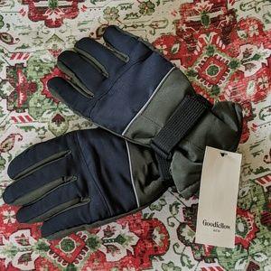 Goodfellow gloves